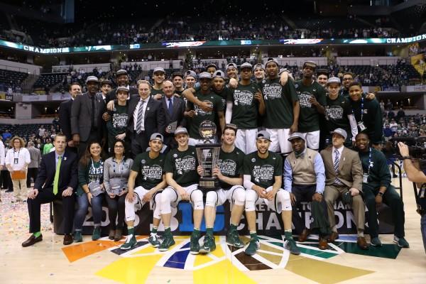 Winners 2019 Big Ten Tournament Championshiup