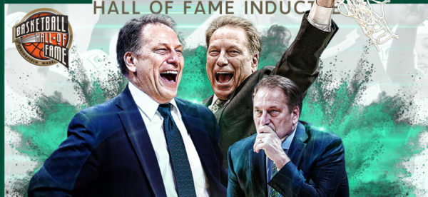 Congratulations to our Hall of Fame Coach